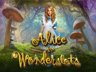 Alice In Wonderland Online Slot Free Play