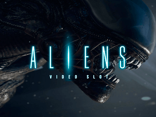 Aliens Online Slot Free Play