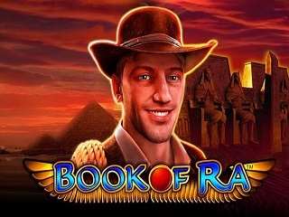 Book Of Ra Online Slot Free Play