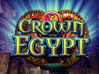 Crown Of Egypt Online Slot Free Play