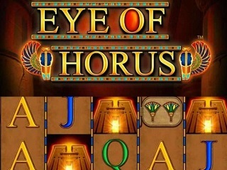 Eye Of Horus Online