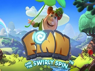 Finn And The Swirly Spin Online Slot Free Play