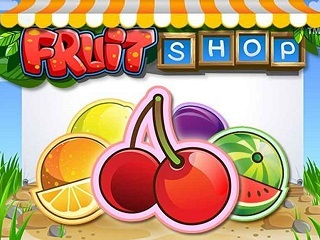 Fruit Shop Online Slot Free Play