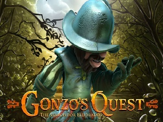 Gonzo's Quest Online Slot Free Play