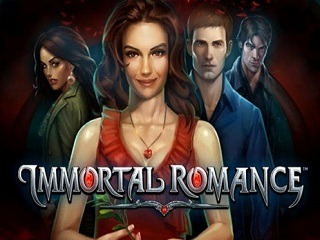 Immortal Romance Online Slot Free Play