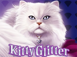 Kitty Glitter Online Slot Free Play