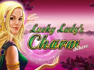 Lucky Lady's Charm Deluxe Online Slot Free Play
