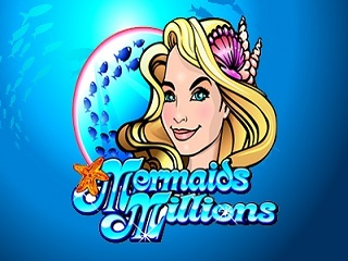 Mermaids Millions Online Slot Free Play