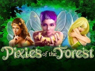 Pixies Of The Forest Online Slot Free Play