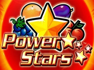 Power Stars Online Slot Free Play