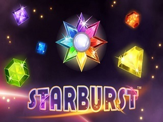 Starburst Online Slot Free Play