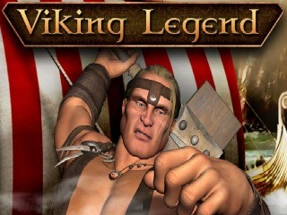 Viking Legend Online Slot Free Play