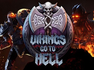 Vikings Go To Hell Online Slot Free Play