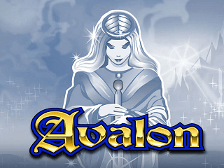 Avalon Online Slot Free Play