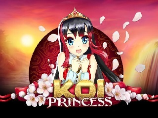 Koi Princess Online Slot Free Play