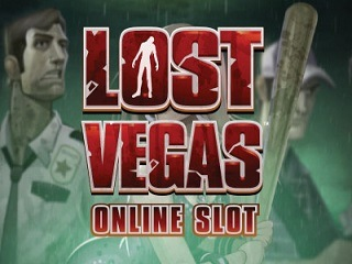 Lost Vegas Online Slot Free Play