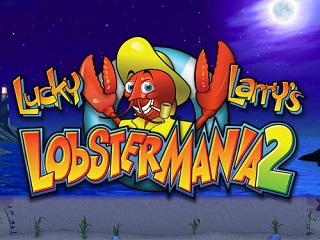Lobstermania 2 Online Slot Free Play