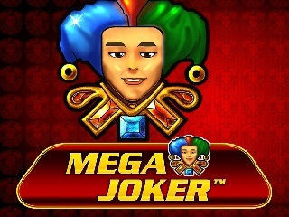 Mega Joker Online Slot Free Play