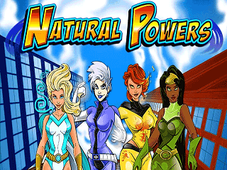 Natural Powers Online Slot Free Play