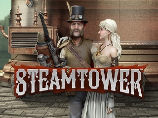 Steam Tower Online Slot Free Play