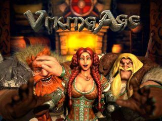 Viking Age Online Slot Free Play
