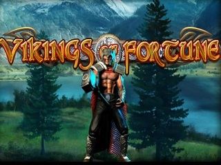 Vikings Of Fortune Online Slot Free Play