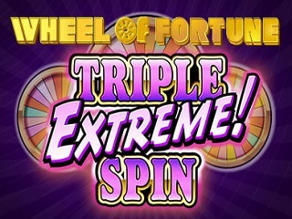 Wheel Of Fortune: Triple Extreme Spin Online Slot Free Play