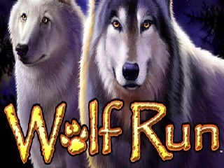 Wolf Run Online Slot Free Play